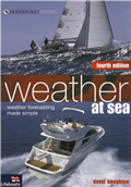 Weather at Sea by David Houghton