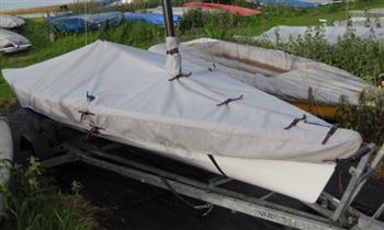 Rain and Sun RS Vareo Flat Cover