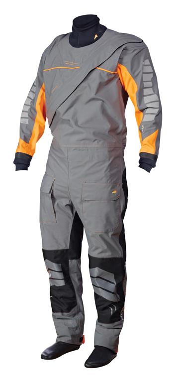 Crewsaver Phase2 Drysuit