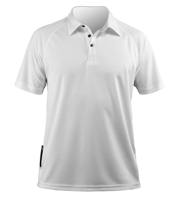 Zhik Men's Short Sleeve ZhikDry Polo