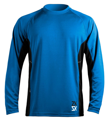 Zhik Men's Long Sleeve ZhikDry Top