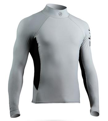 Zhik Men's Hydrophobic Fleece Top
