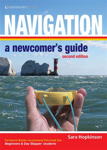 Navigation: A Newcomer's Guide by Sara Hopkinson