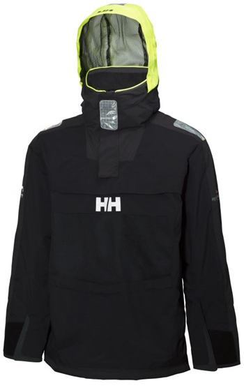 Helly Hansen Point Jacket Smock Top
