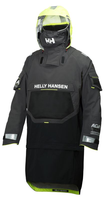 Helly Hansen Aegir Ocean Dry Top