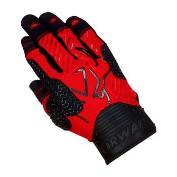 Forward Sailing Gloves (Red)