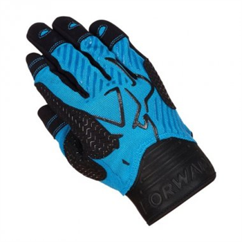Forward Sailing Gloves (Blue)