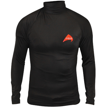 P&B Long Sleeve UV rash vest