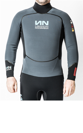 Lennon Racewear Thermalite 1.5mm Top