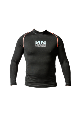 Lennon Racewear Merino Base Layer Top
