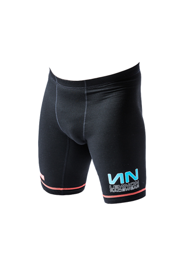 Lennon Racewear Merino Base Layer Short