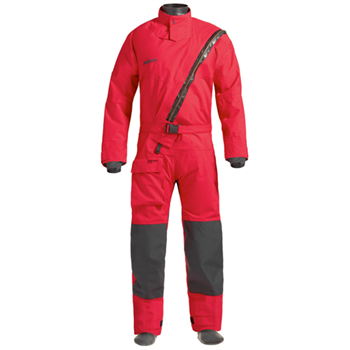 Musto MPX Gore-Tex Dry Suit- Red Clearance