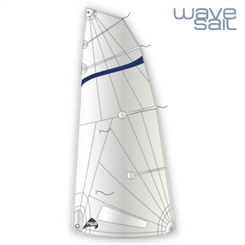 P&B Streaker Wave Sail