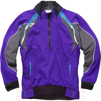 Gill Womens Pro Top purple