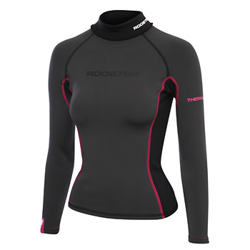 ThermaFlex Top - Ladies Cut