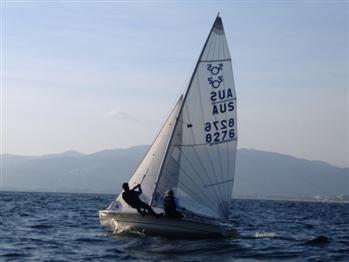 North Sails 505 M10T Mainsail