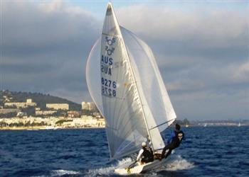 North Sails 505 XK-3 Spinnaker
