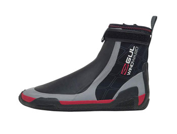 Gul CZ Windward 5mm boot