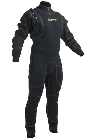 Gul Code Zero 4mm Hybrid Drysuit
