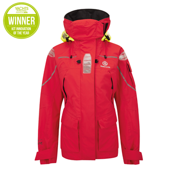 Elite Offshore Jacket Women's