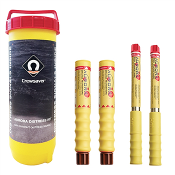 Crewsaver Inshore Flare Package