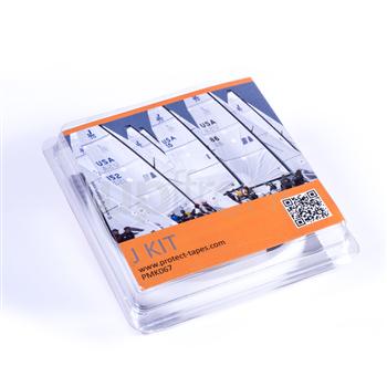 Upffront.com - PROtect Tapes J70 kit