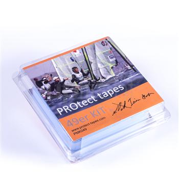 Upffront.com - PROtect Tapes 49er kit