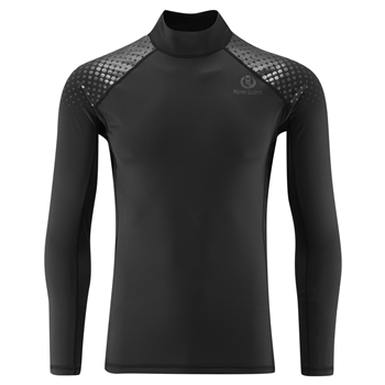 Shadow Neoprene Top