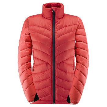 Henri Lloyd Aqua Down Jacket Womens