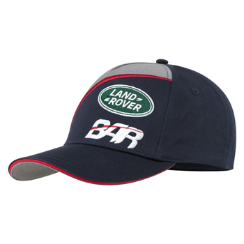 Land Rover BAR Replica Cap