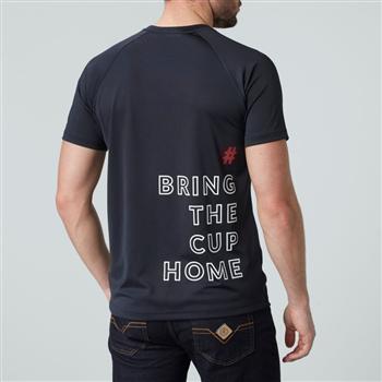 Land Rover BAR Tee #BringtheCupHome