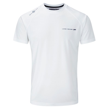 Land Rover BAR Cool Dri Tee
