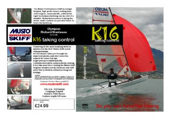 K16 taking control