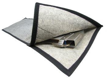 Rudder Bag for the Laser