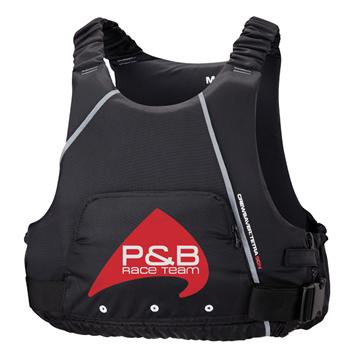 P&B Race Team Bouyancy Aid