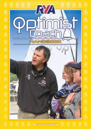 RYA Optimist Coach Handbook