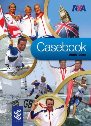 RYA Appeal Case Book