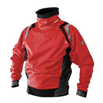 Rooster Pro Aquafleece (available in Red or Black)