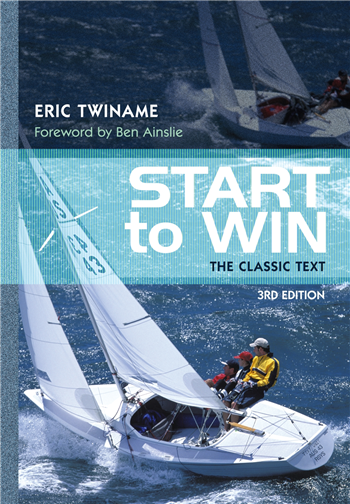 Start to Win - The Classic Text by Eric Twiname