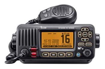 ICOM IC-M323 Entry Level VHF/DSC MARINE Transceiver