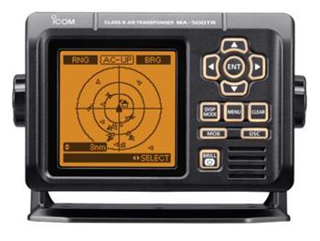 ICOM MA-500TR Class B AIS Transponder