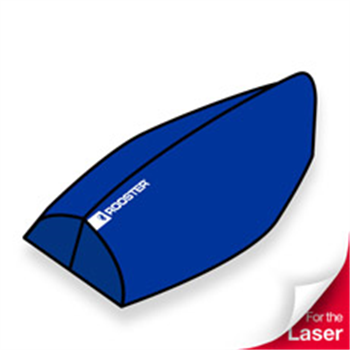 Rooster Under Cover for the Laser® 1680D Polyester