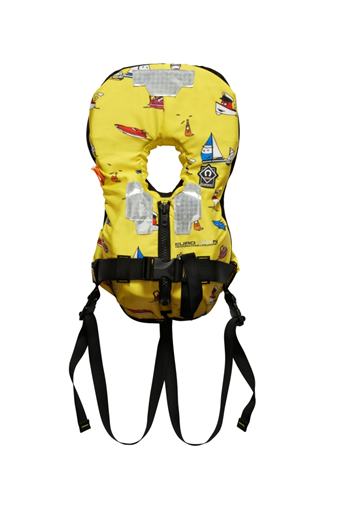 Crewsaver Euro 150N Childrens Lifejacket