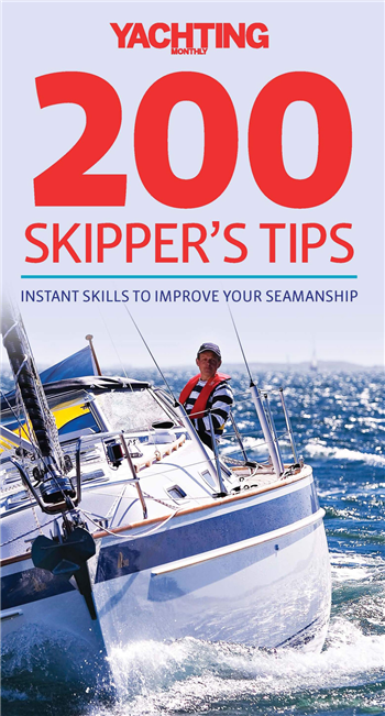 200 Skipper's Tips by Tom Cunliffe