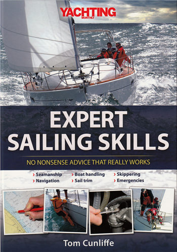 Expert Sailing Skills by Tom Cunliffe