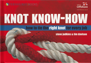 Knot Know-How by Steve Judkins & Tim Davison