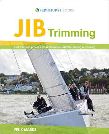 Jib Trimming by Felix Marks