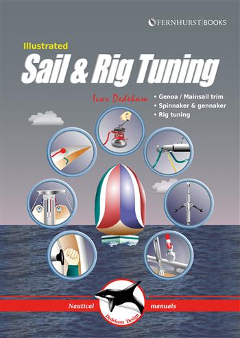 Sail & Rig Tuning by Ivar Dedekam
