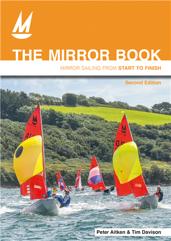 The Mirror Book by Peter Aitken & Tim Davison