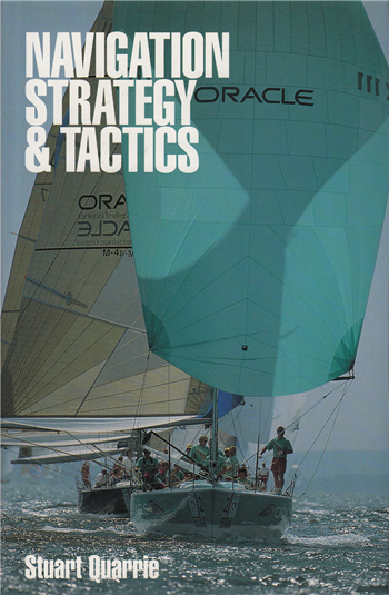 Navigation, Strategy & Tactics by Stuart Quarrie